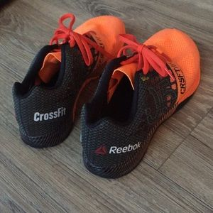 Reebok Crossfit Games special edition shoe